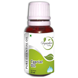 CYPRIOL OIL - Essential Oil