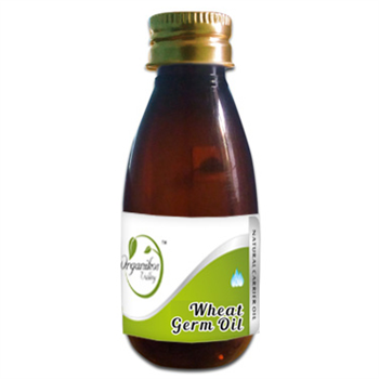 WHEAT GERM OIL - Natural Carrier Oil