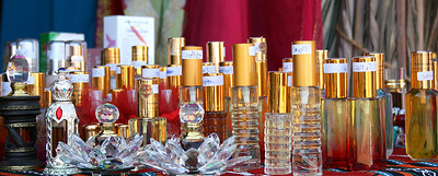 An Art Of Indian Heritage Perfumes